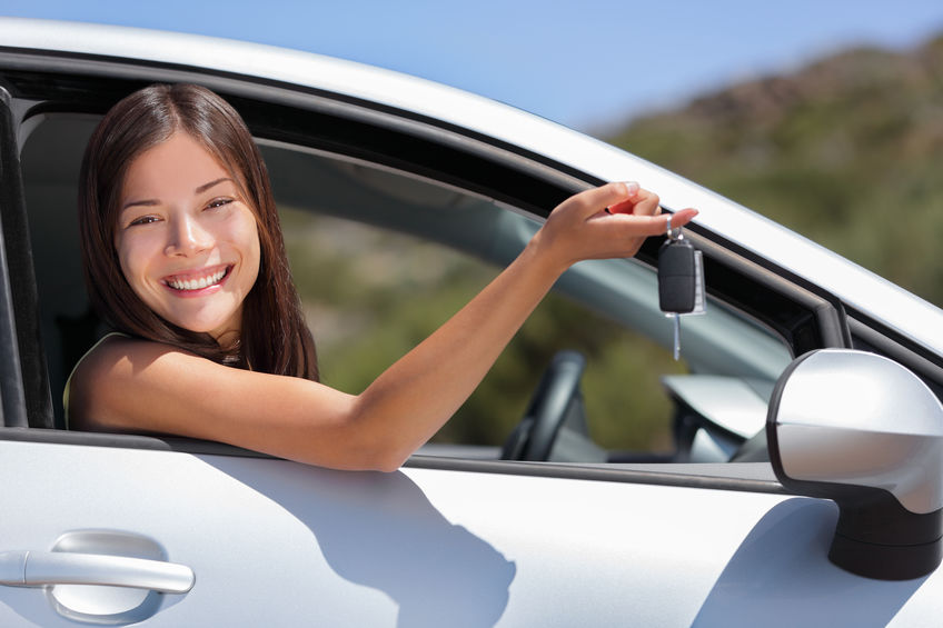 Teenager Driving & Auto Insurance