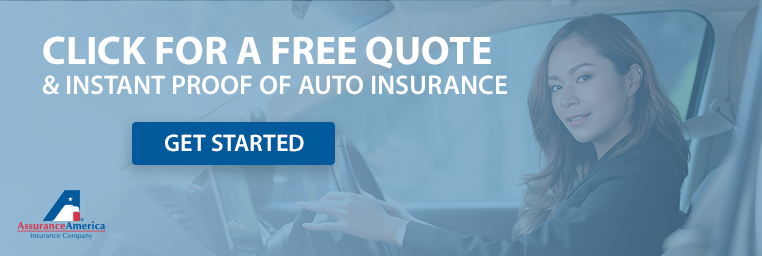 Auto Insurance Quote & Proof of Insurance