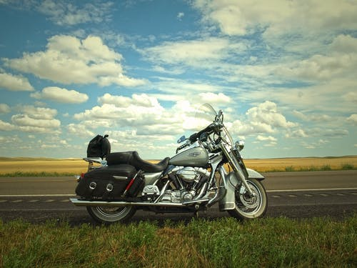 Motorcycle Insurance in Kansas City
